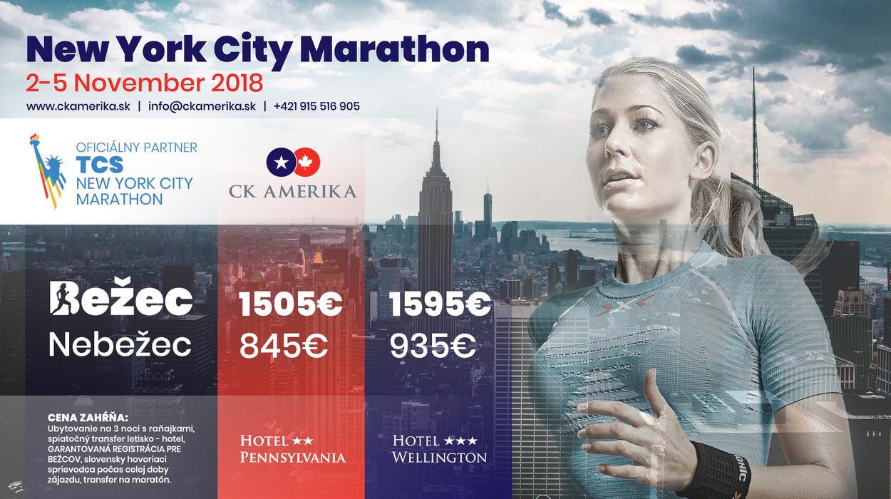 NYC Maraton 2018